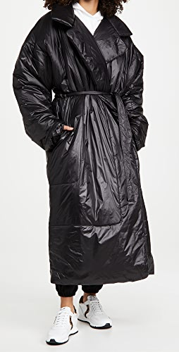 Norma Kamali - 宽大睡袋式大衣