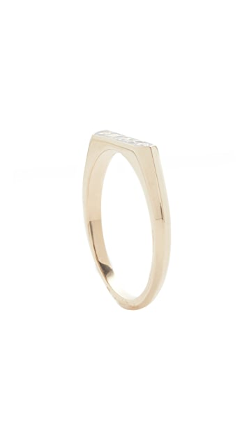 Nora Kogan Mine Ring