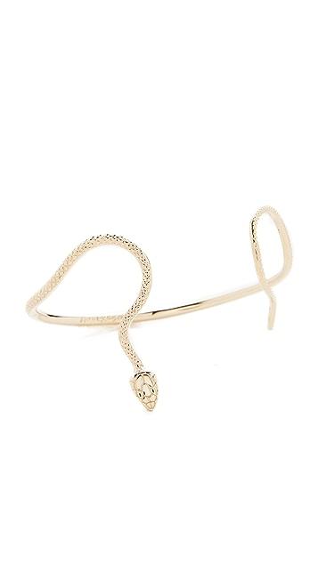 Nora Kogan Alexandra Cuff Bracelet