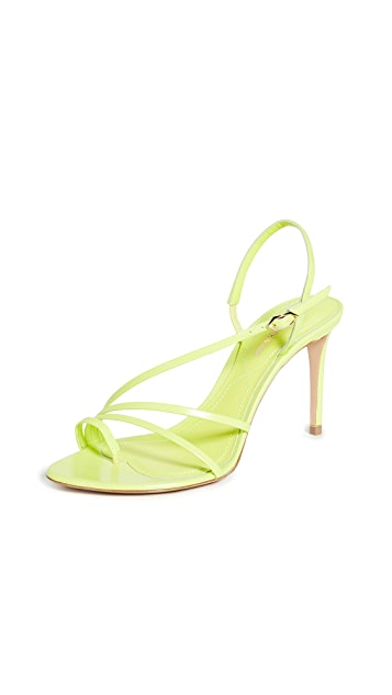 Nicholas Kirkwood Elements Sandals