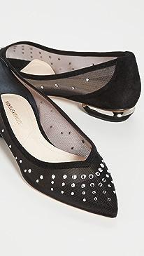 Lexi Ballerina Flats