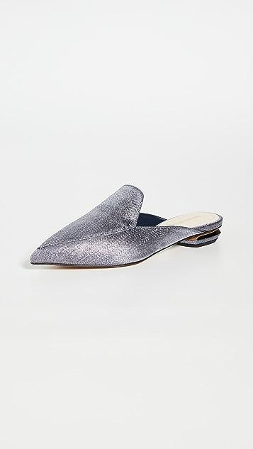 Nicholas Kirkwood Beya 平底穆勒鞋