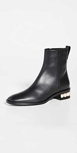 Nicholas Kirkwood - 30mm Casati Ankle Boots