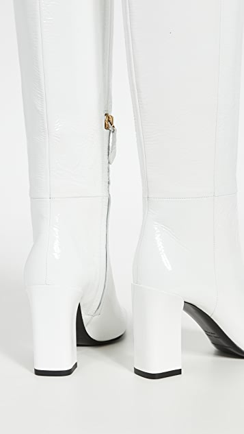Nicholas Kirkwood Essential 靴子