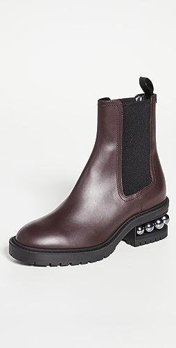 Nicholas Kirkwood - 35mm Casati Chelsea Boots