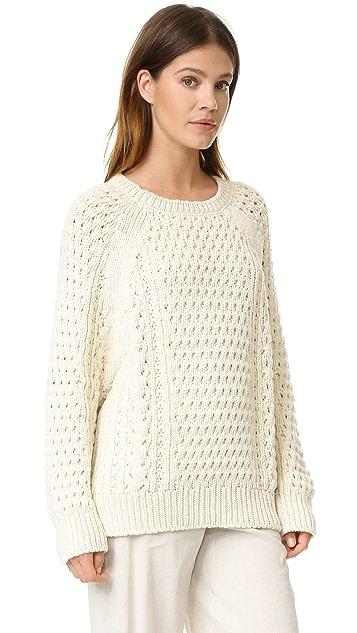 Nili Lotan Keira Sweater