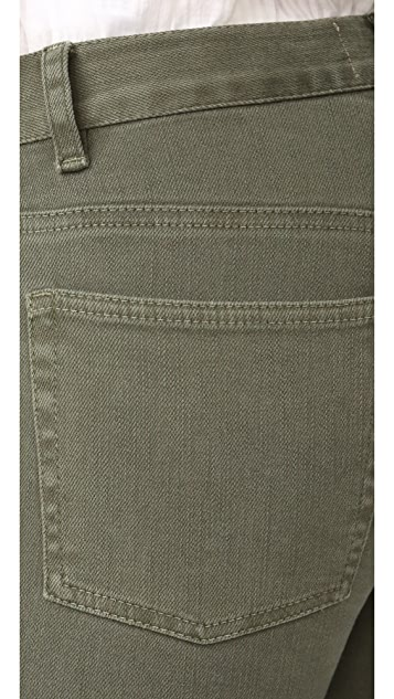Nili Lotan Mott Jeans