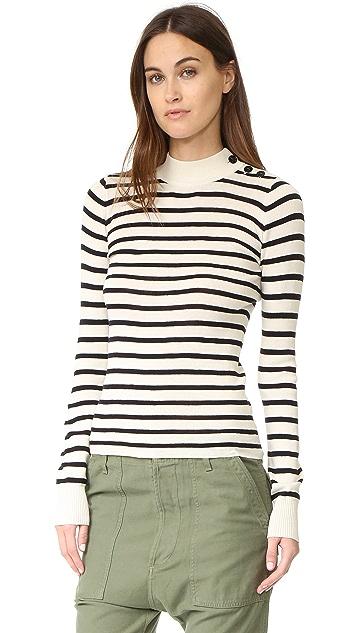 Nili Lotan Brigitte Sweater