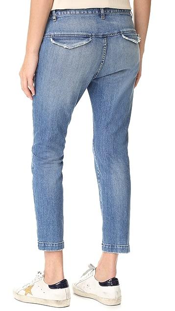 Nili Lotan Tel Aviv Jeans