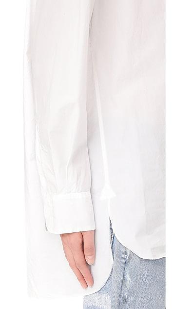 Nili Lotan Yorke Shirt