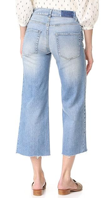 Nili Lotan Juna Jeans