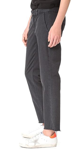 Nili Lotan East Hampton Pants