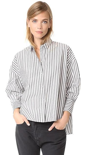 Nili Lotan Fulton Shirt