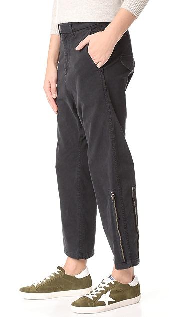 Nili Lotan Jackson Pants