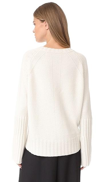 Nili Lotan Elsie Sweater