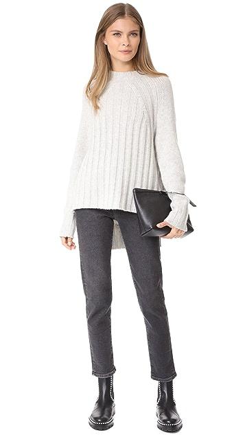 Nili Lotan Everly Cashmere Sweater