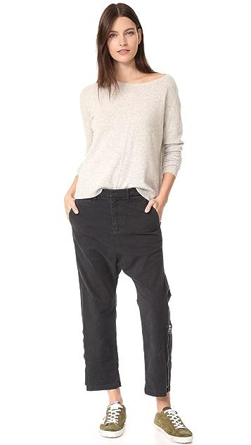 Nili Lotan Sivan Cashmere Sweater