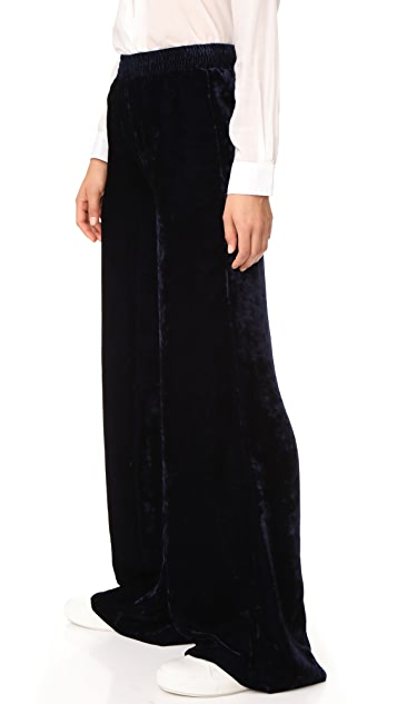 Nili Lotan Harlow Pants