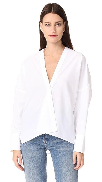 Nili Lotan Sabine Shirt