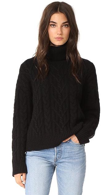 Nili Lotan Gigi Sweater