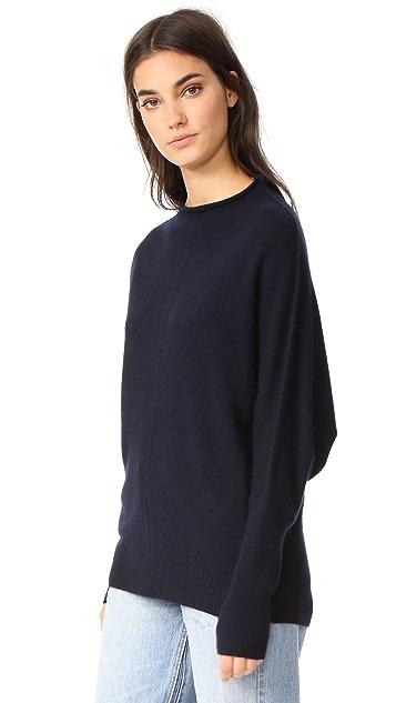 Nili Lotan Rosalie Cashmere Sweater