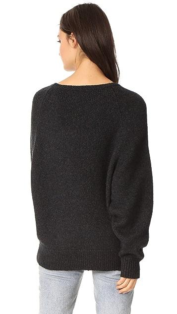 Nili Lotan Casper Sweater