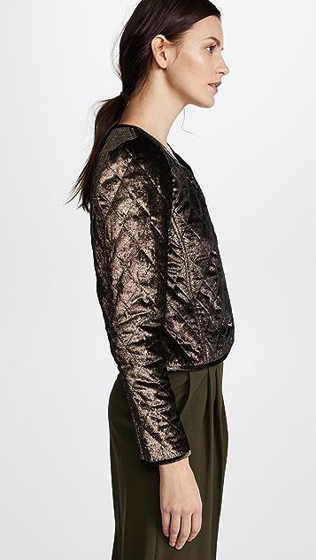 Nili Lotan Vienna Jacket