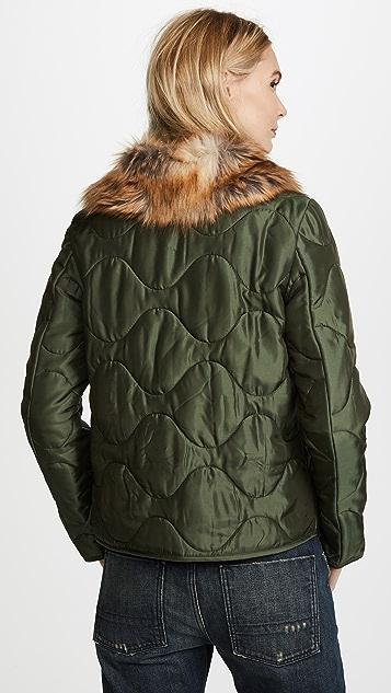 Nili Lotan Alvy Coat