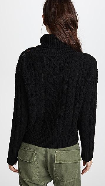 Nili Lotan Nadeen Sweater