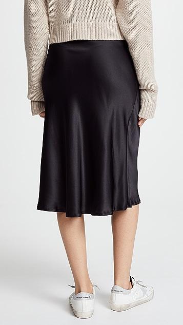 Nili Lotan Ara Skirt