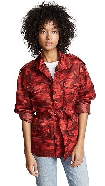 Nili Lotan Easton Jacket