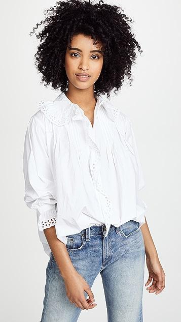 Nili Lotan Mai Shirt