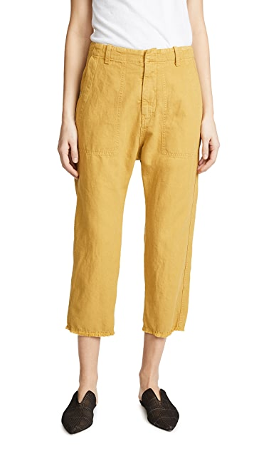 Nili Lotan Luna Pants
