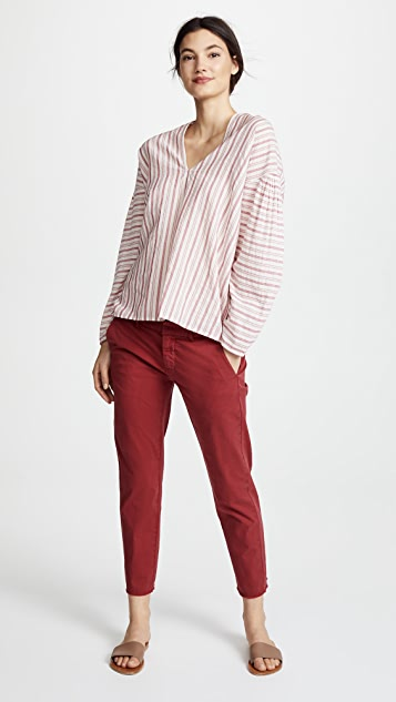 Nili Lotan East Hampton Pants