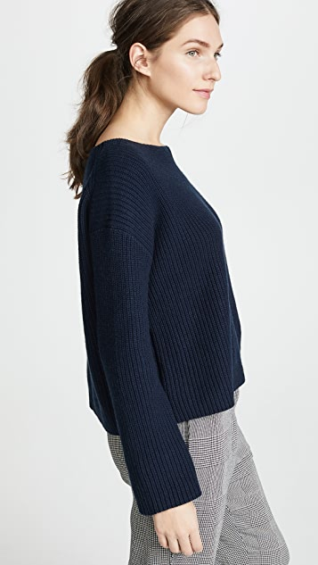 Nili Lotan Martindale Sweater