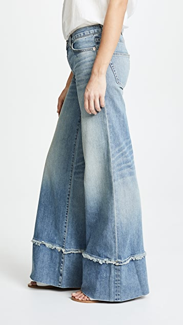Nili Lotan Savina Jeans