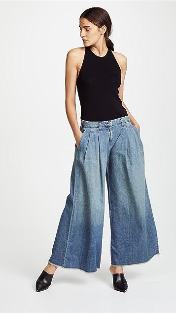 Nili Lotan Libson Jeans