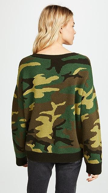 Nili Lotan Moselle Sweater