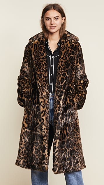 961b359aef8f Nili Lotan Marvin Coat | SHOPBOP