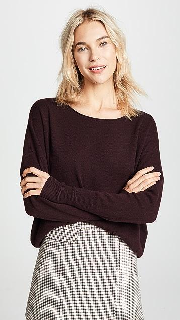 Nili Lotan Odeya Cashmere Sweater