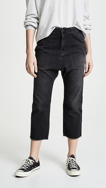 Nili Lotan Luna Jeans