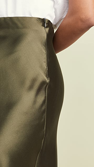 Nili Lotan Lane Skirt