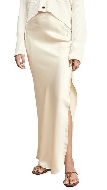 Nili Lotan Azalea 半身裙