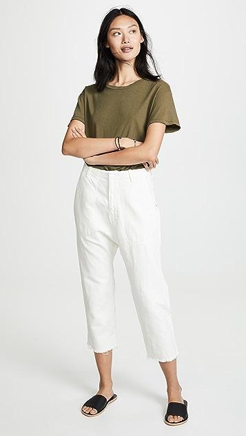 Nili Lotan Brady Shirt
