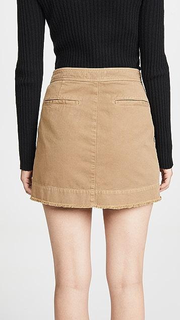 Nili Lotan Remy Skirt