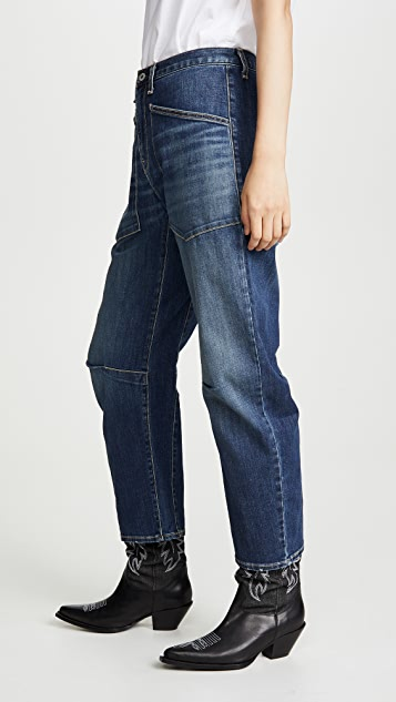 Nili Lotan Shon 牛仔裤