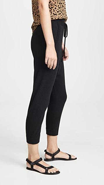 Nili Lotan Paris Cashmere Sweatpants