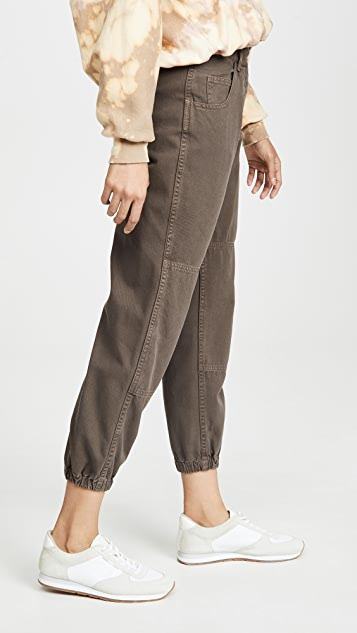 Nili Lotan 军装裤
