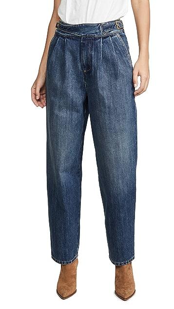 Nili Lotan Zora Jeans