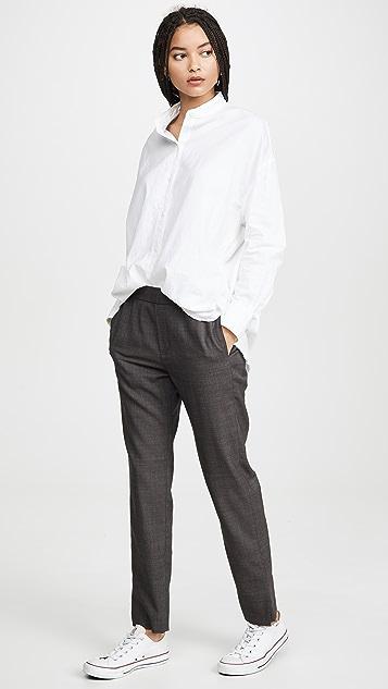 Nili Lotan Chelsea 裤子